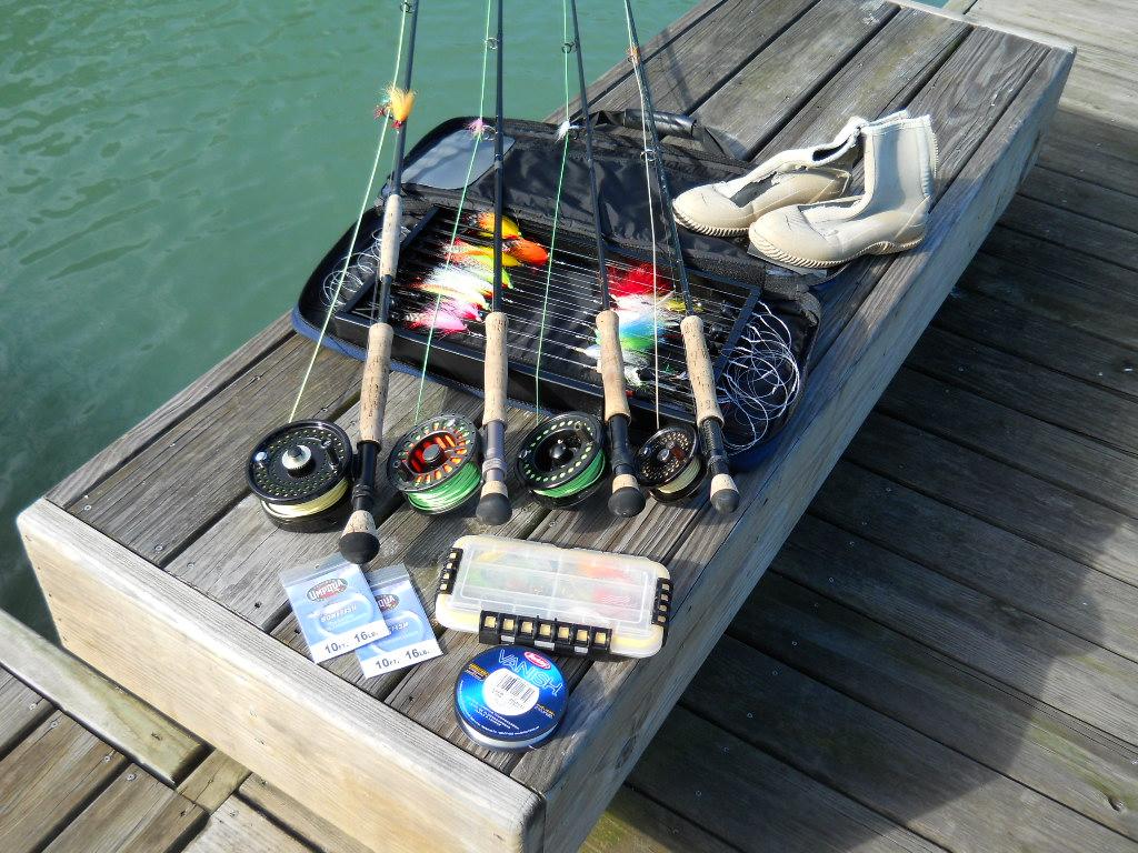 Captain Charlie Beadon Profile | Boats and Tackle | Hilton ...