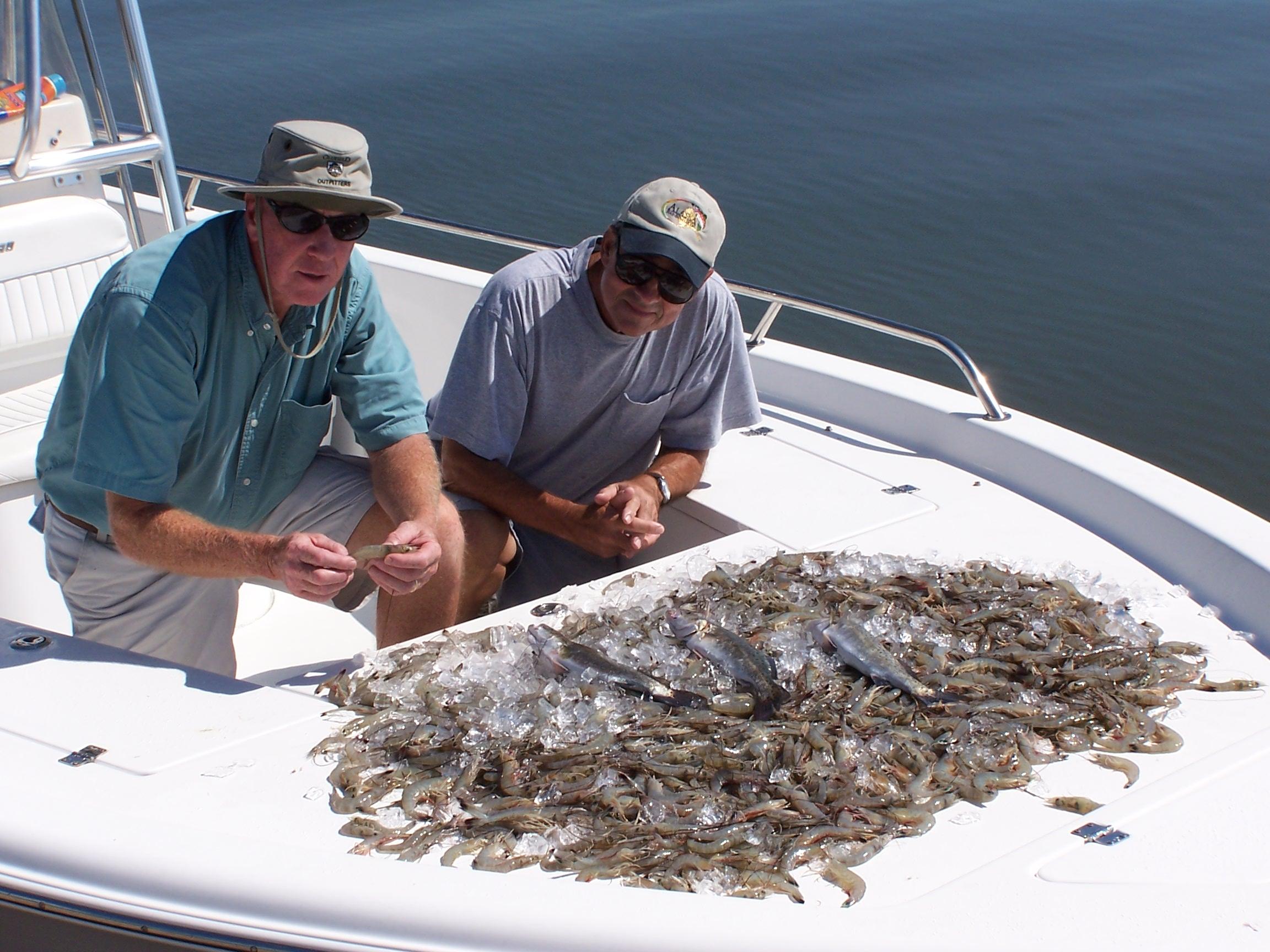 Fishing forecast for hilton head sc for Hilton head island fishing