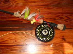 Saltwater Fly Fishing Equipment