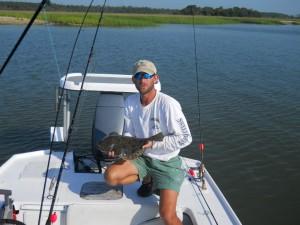 Inshore Flounder