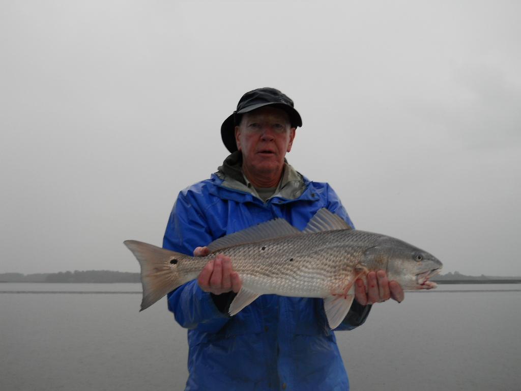 Hilton head fishing report march fishing hiton head for Charlie s fishing report