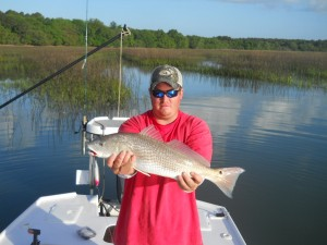 Hilton Head Fishing Guide