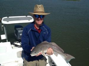 hitlon head fishing guide - redfish