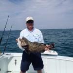 offshore bottom fishing