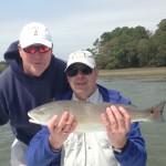 hilton head fishing report