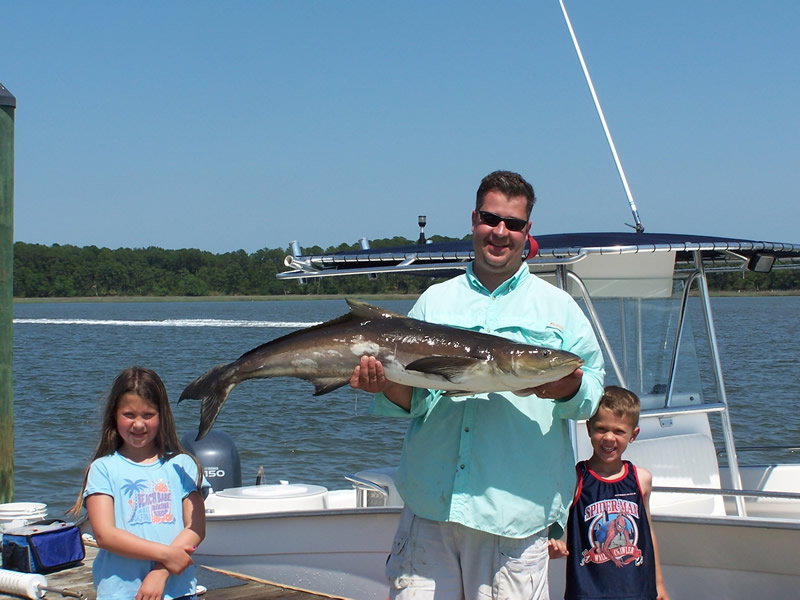 dads-cobia