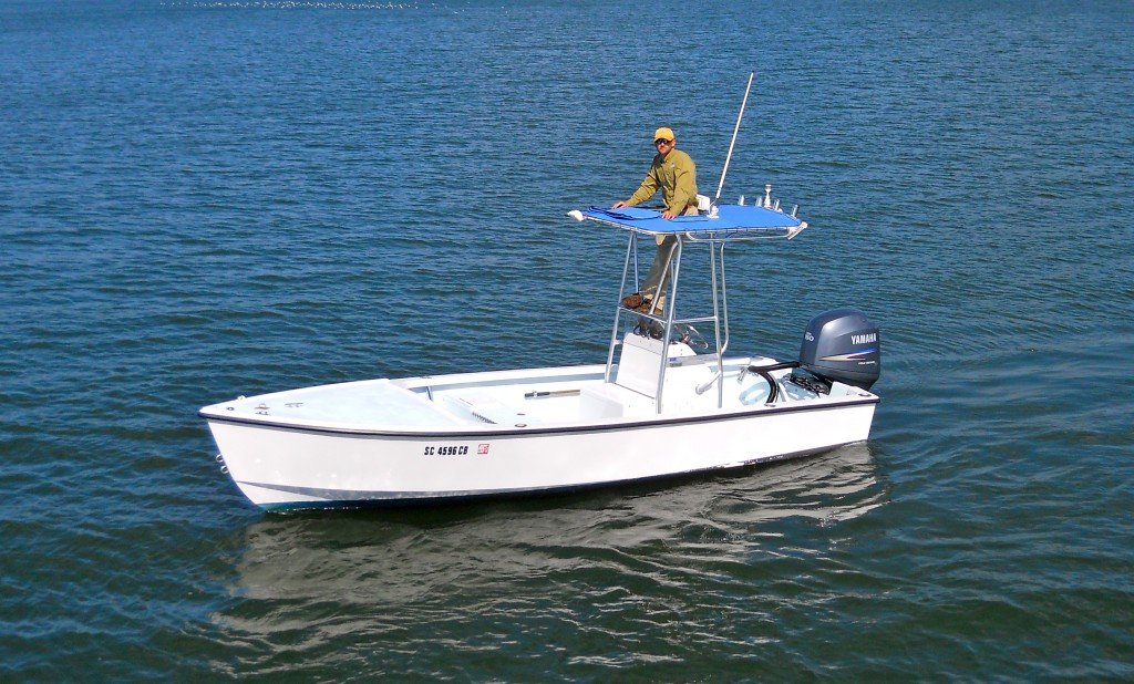 Guided Charters Fishing in Hilton Head, South Carolina