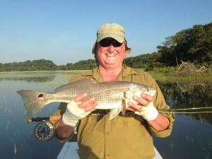 Hilton Head Fly Fishing Charters