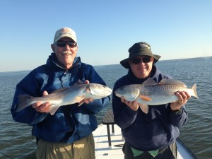 Hilton Head Fishing Charters