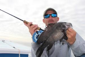 Fly Fishing in Hilton Head, SC