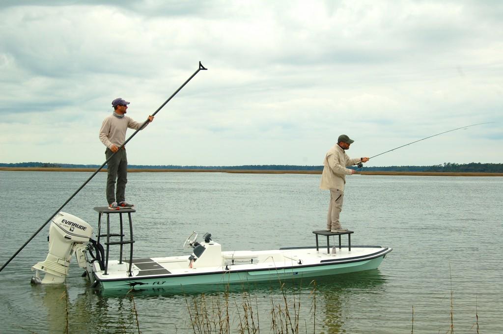 Hilton Head Fishing Guide