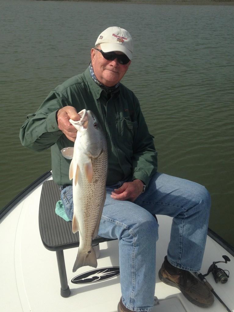 summer fishing in hilton head