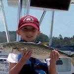 hilton head mackerel